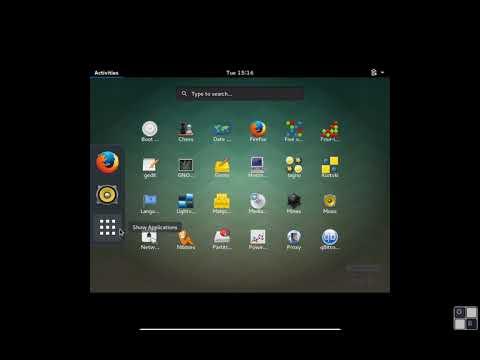 Custom linux OS build in suse Studio