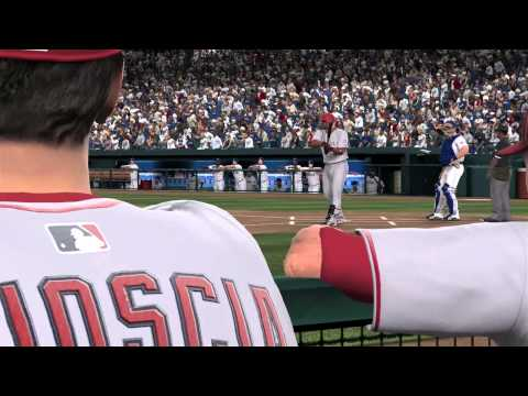 MLB 11: The Show (2011) announcement trailer