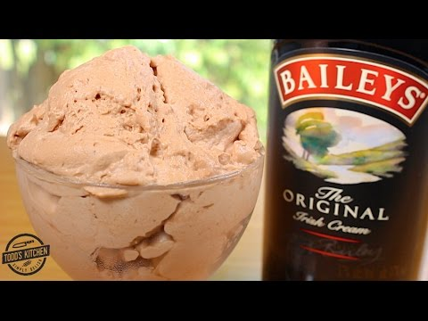 Bailey's Chocolate Mousse - Christmas How to Make Dessert Recipe