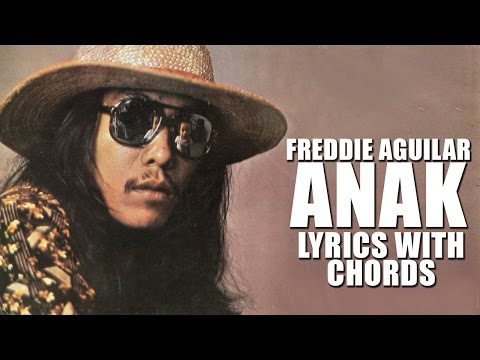 Xxx Mp4 Freddie Aguilar — Anak Official Lyric Video With Chords 3gp Sex