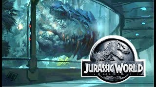 5 Dinosaurs I Want In Jurassic World 2 Fallen Kingdom