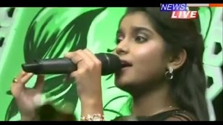 Evergreen Melody Song by Nahid AFRIN - HD Video