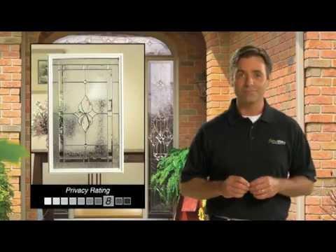Beautiful Front Doors with Glass and Custom Home Windows by ProVia  Joe Wobig Construction