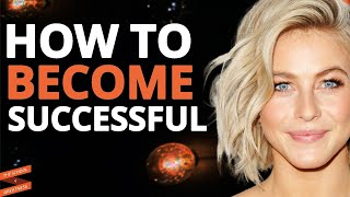 Julianne Hough And The Key To Her Success
