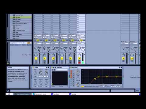 Deep  Tech House Tutorial  How to sound like Stimming  Music production tutorial Ableton