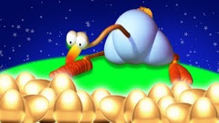 Funny Animals Cartoons Compilations | Gazoon: SURPRISE EGGS | For Kids Babies by HooplaKidz TV!