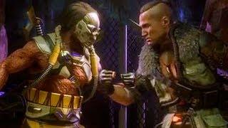 MORTAL KOMBAT 11 - Kabal Gameplay Fatality, Fatal Blow, Intros & More