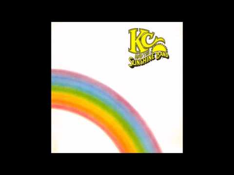 KC & The Sunshine Band - Keep It Comin' Love