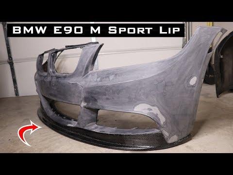 BMW E90 M Sport Full Conversion (Part 3)