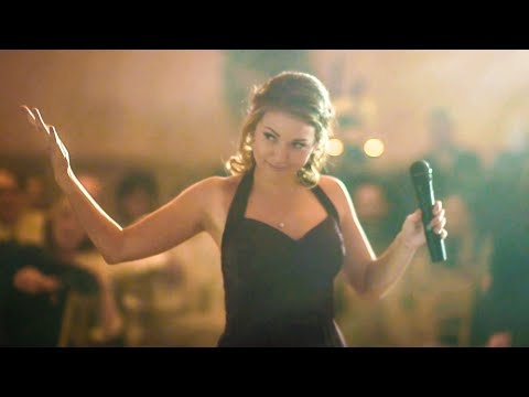 Epic Maid of Honor Speech-