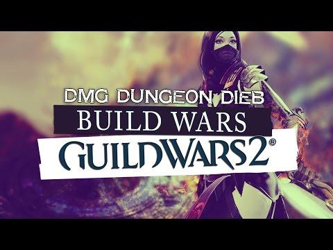 Builds   Furioser DIEB [PvE Dungeon] ★ Guild Wars 2
