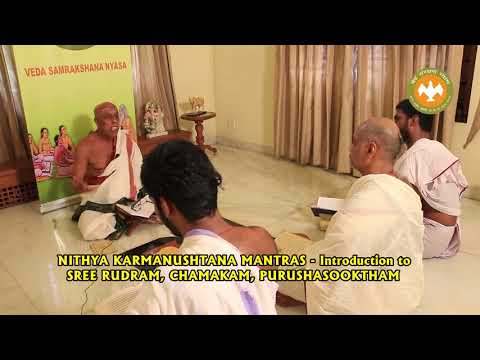 Download MP3   introduction to sree rudram   Video Jinni