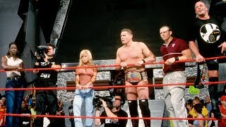 "Mr. McMahon demands to see ""Ruthless Aggression"": Raw, June 24, 2002"