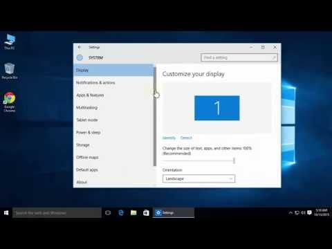 How to check if your Windows 10 is 32 or 64 bit OS - Tutorial