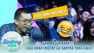 "Stand Up Comedy "" Mongol "" - Perang Bintang Idola (6/11)"