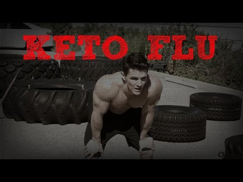 HOW TO AVOID THE KETO FLU