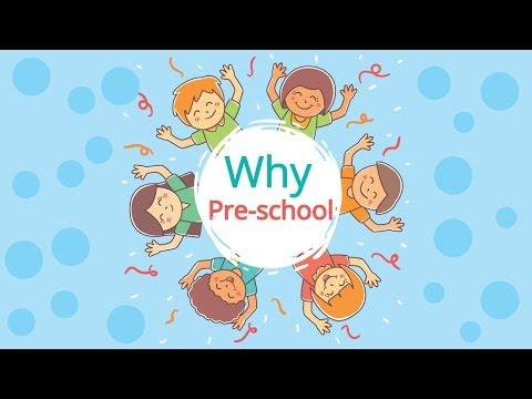 Why Preschool? | Preschool in India | Hello Kids- Most Awarded Preschool Chain in India |