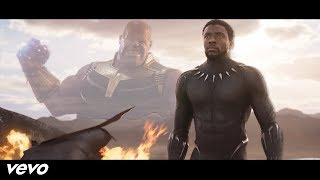 Download Black Panther - Thanos On My Mind (YNW Melly Parody) Video