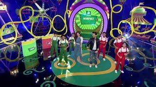 Knorr Noodles Boriyat Busters - Episode 5 with Mawra Hocane!