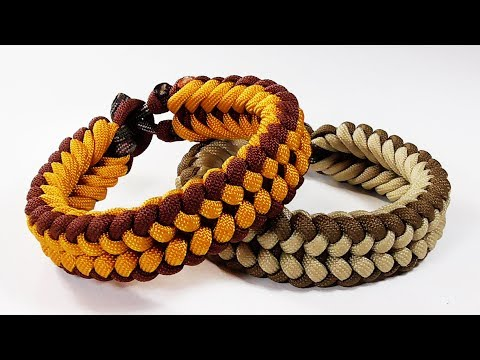 Paracord Tutorial: How To Tie The
