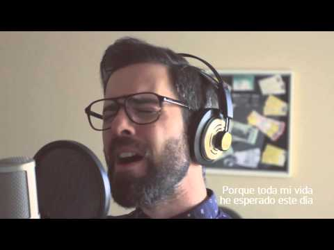 Eric Benet - The last time (Jose Cañal Cover)