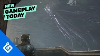 New Gameplay Today – The Sinking City