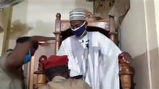 Sheikh Bin Usman Yayi Hudubar Data Bawa Mutane Mamaki Saboda Gaskiyar Da Ya Fada