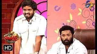 Kiraak RP Performance | Extra Jabardasth | 16th August 2019   | ETV  Telugu