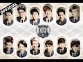 Exo Xoxo Official Karaokeinstrumental