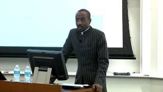 Sanusi Lamido Sanusi: Reforming Nigeria's Financial Sector