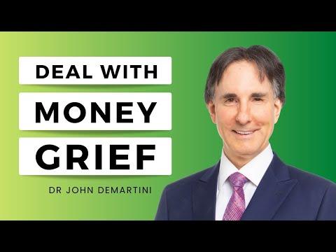 Loss of Money? Demartini It!