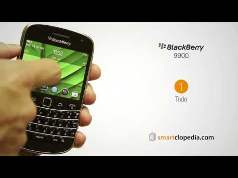 31 blackberry 9900 ver pin dispositivo