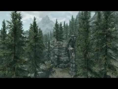 Nimrodia - Dragonborn Mysteries (Morrowind / Skyrim)