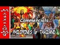 Download           THAILAND Vs PHILIPPINES TOURISM COMMERCIAL ไทยพาณิชย์ดีกว่าฟิลิปปินส์? MP3,3GP,MP4