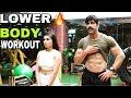Download Lower Body Workout for Men & Women |Rubal Dhankar MP3,3GP,MP4
