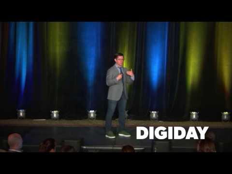 Michael Duda talks agency revolution | Digiday