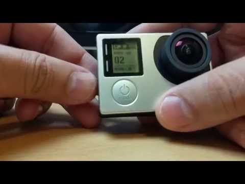 How To Reset Gopro Hero4 Wifi Password And Name Fast Method