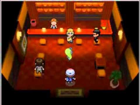 Pokémon Black and White: Meloetta Event (US Version)