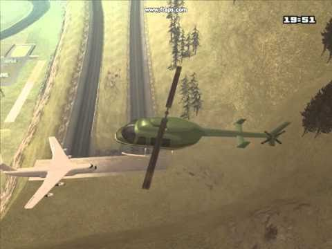 Aapilot landing on Bayside tunnel