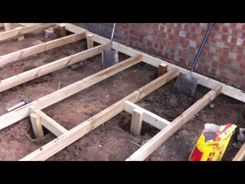 More decking guides