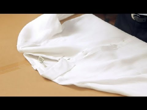 Stain Removal for Linen & Silk Blend : Leather & Fabric Care