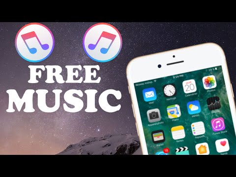 How to get FREE ITUNES MUSIC on ios No Jailbreak - DOCUMENTS 5