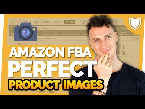 Beat your Amazon Competition: The Top 3 Product Image Changes