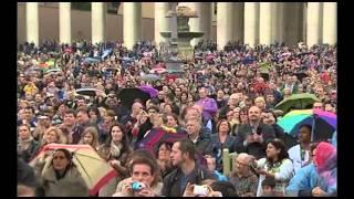 Thế Giới Nhìn Từ Vatican 2-8/11/2012