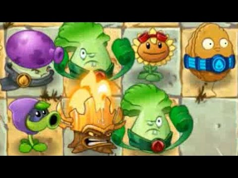 Plants vs Zombies 2 - Unfinished Heroes Costumes | Pinata 5/06 and 5/07/2016 (May 6th and May 7th)