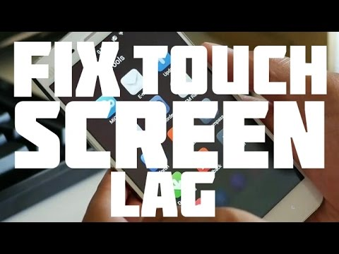 Fix Touchscreen lag of your smartphone || Touch screen repair app review!