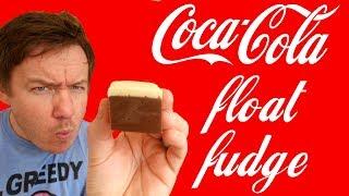 Coca Cola Fudge