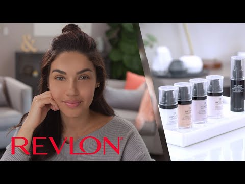 Find The Perfect Primer For Your Skin feat. Eman | Revlon