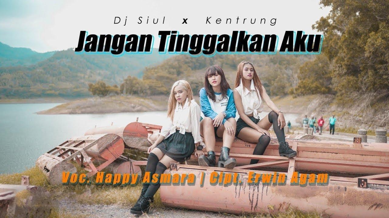 Happy Asmara - Jangan Tinggalkan Aku - Aku Hanya Bisa Berkata Sayang ( MV ANEKA SAFARI)