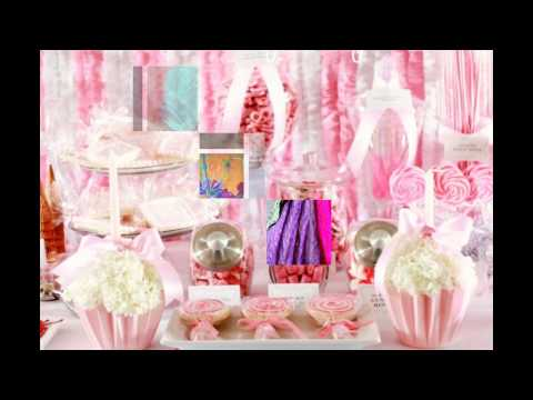 Sweet 16 birthday party decorations ideas